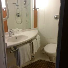 Отель ibis Beauvais Aeroport ванная