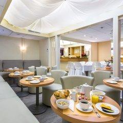 Отель Fertel Etoile Париж интерьер отеля