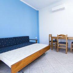 Mediterranean Hotel Apartments & Studios комната для гостей фото 6