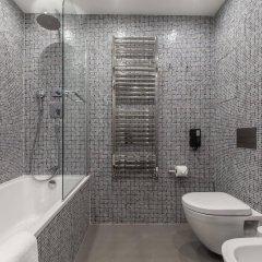 Гостиница Дизайн-отель СтандАрт в Москве 11 отзывов об отеле, цены и фото номеров - забронировать гостиницу Дизайн-отель СтандАрт онлайн Москва ванная фото 2
