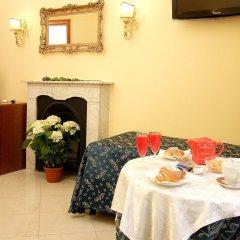 Отель Caroline Suite Италия, Рим - отзывы, цены и фото номеров - забронировать отель Caroline Suite онлайн в номере