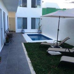 Отель Suite 24 Плая-дель-Кармен фото 5