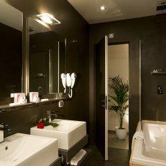 Отель Residenza Borghese Италия, Рим - 1 отзыв об отеле, цены и фото номеров - забронировать отель Residenza Borghese онлайн ванная
