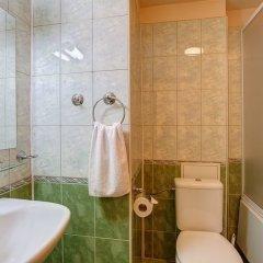Отель ROCENTRO София ванная
