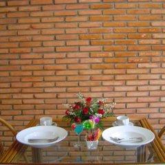 Отель Sunset Mansion Патонг сауна