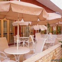 Oscar Hotel бассейн