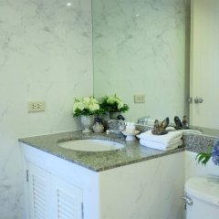 Отель P & R Residence Бангкок ванная фото 2