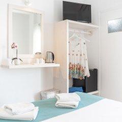Отель Sofia Hotel Santorini Греция, Остров Санторини - отзывы, цены и фото номеров - забронировать отель Sofia Hotel Santorini онлайн удобства в номере фото 2
