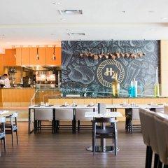 Отель The Westin Bayshore Vancouver Канада, Ванкувер - отзывы, цены и фото номеров - забронировать отель The Westin Bayshore Vancouver онлайн питание фото 2