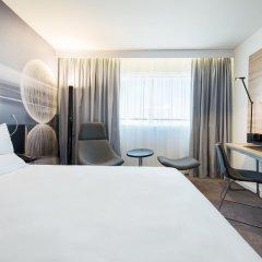 Novotel Warszawa Centrum Hotel комната для гостей фото 18