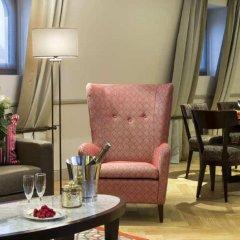Отель La Clef Tour Eiffel комната для гостей