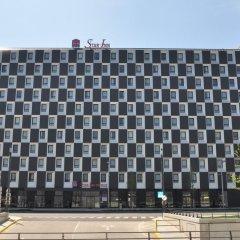 Star Inn Hotel Premium Wien Hauptbahnhof в номере фото 2