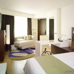Отель Park Plaza Sukhumvit Бангкок комната для гостей фото 4