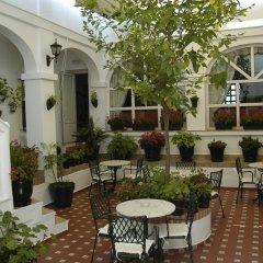 Отель Los Olivos фото 6