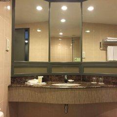 Hotel Armada Petaling Jaya ванная