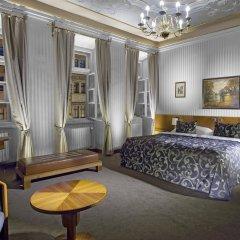 Отель Pod Veží Прага комната для гостей