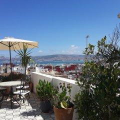 Отель Riad Arous Chamel Марокко, Танжер - 1 отзыв об отеле, цены и фото номеров - забронировать отель Riad Arous Chamel онлайн пляж