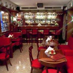 Отель Antico Panada Венеция гостиничный бар