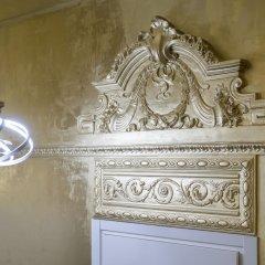 Отель Rivière Luxury Rooms at the Park Италия, Милан - отзывы, цены и фото номеров - забронировать отель Rivière Luxury Rooms at the Park онлайн ванная