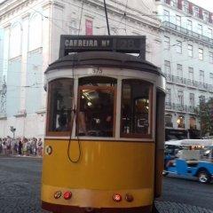Отель Bairro Alto Centre of Lisbon Португалия, Лиссабон - отзывы, цены и фото номеров - забронировать отель Bairro Alto Centre of Lisbon онлайн городской автобус