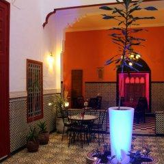 Отель Riad Meftaha Марокко, Рабат - отзывы, цены и фото номеров - забронировать отель Riad Meftaha онлайн фото 10