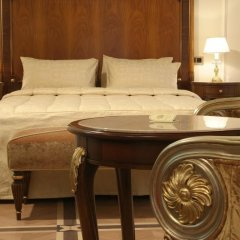 Гостиница Савой 5* Стандартный номер с разными типами кроватей фото 7
