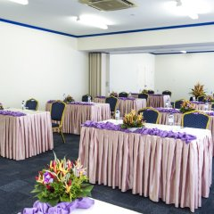 Heritage Park Hotel Honaria in Guadalcanal, Solomon Islands from 431$, photos, reviews - zenhotels.com event-facility photo 2