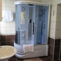 Гостиница Автозаводская 3* Стандартный номер с двуспальной кроватью фото 19