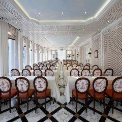 Отель Sacher Salzburg Зальцбург помещение для мероприятий фото 2