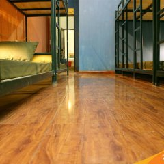 Zostay Halong Hostel Backpackers фитнесс-зал