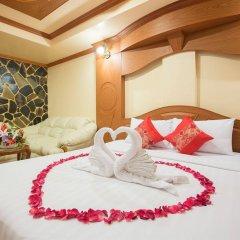 Tiger Hotel (Complex) комната для гостей фото 2