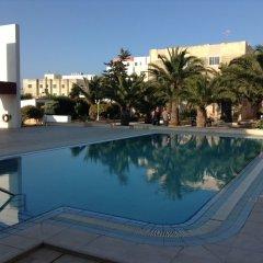 Апартаменты Luxury Seafront Apartment With Pool Каура бассейн фото 3