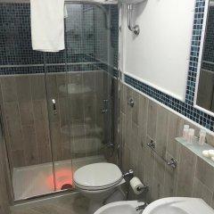 Отель CapoSperone Resort Пальми ванная