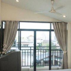 Отель @1150 Villa Бангкок комната для гостей