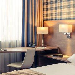 Mercure Hotel Kaiserhof Frankfurt City Center удобства в номере