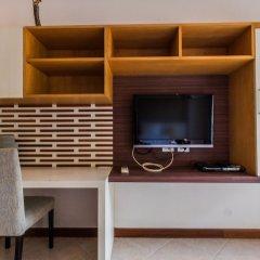 Отель View Talay Residence 1 by PSR Паттайя удобства в номере