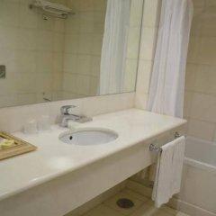 Отель Olissippo Castelo Лиссабон ванная