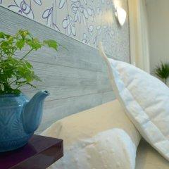 Отель Hostal Nersan Испания, Мадрид - отзывы, цены и фото номеров - забронировать отель Hostal Nersan онлайн ванная фото 2