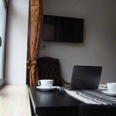 Отель St. Dorothys hostel - apartments Польша, Вроцлав - отзывы, цены и фото номеров - забронировать отель St. Dorothys hostel - apartments онлайн удобства в номере