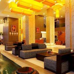 Andakira Hotel гостиничный бар