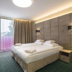 Citi Hotel's Wroclaw комната для гостей
