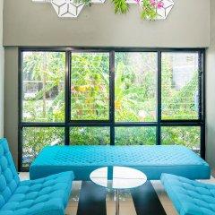 Отель Rattana Residence Sakdidet комната для гостей фото 2