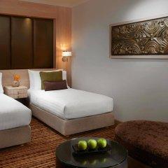 Отель Amari Watergate Bangkok Таиланд, Бангкок - 2 отзыва об отеле, цены и фото номеров - забронировать отель Amari Watergate Bangkok онлайн комната для гостей фото 3