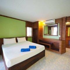 Отель Lanta Top View Resort Ланта комната для гостей фото 2