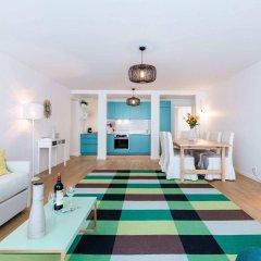 Апартаменты BP Apartments - Baudry Apartments Париж спа