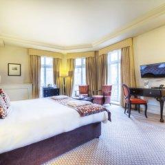 Clarion Collection Harte & Garter Hotel & Spa комната для гостей фото 3