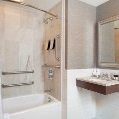 Thayer Hotel ванная