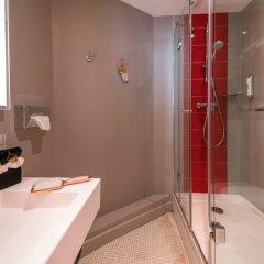 Отель ibis Styles Lille Centre Grand Place ванная фото 2