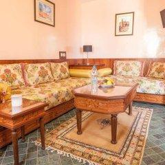Отель Texuda Марокко, Рабат - отзывы, цены и фото номеров - забронировать отель Texuda онлайн комната для гостей фото 4