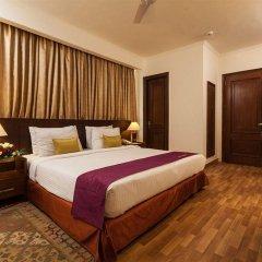 Отель Goodwill Hotel Delhi Индия, Нью-Дели - отзывы, цены и фото номеров - забронировать отель Goodwill Hotel Delhi онлайн фото 7